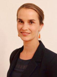 Lena Gruber