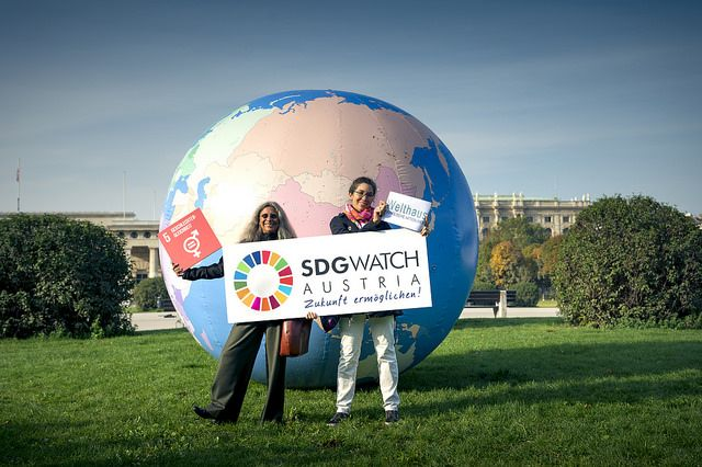 SDG5 SDG Watch Austria 27 9 2017