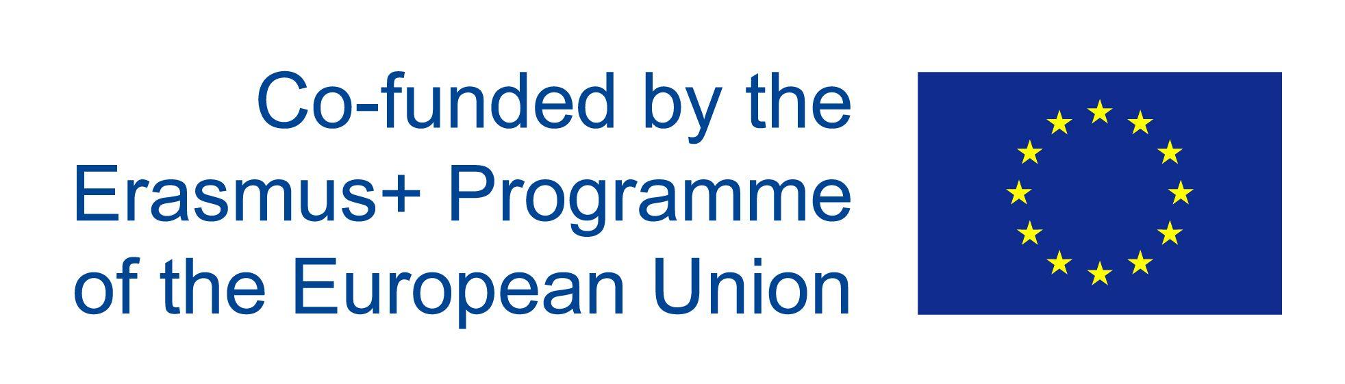 eu flag co funded erasmusplus