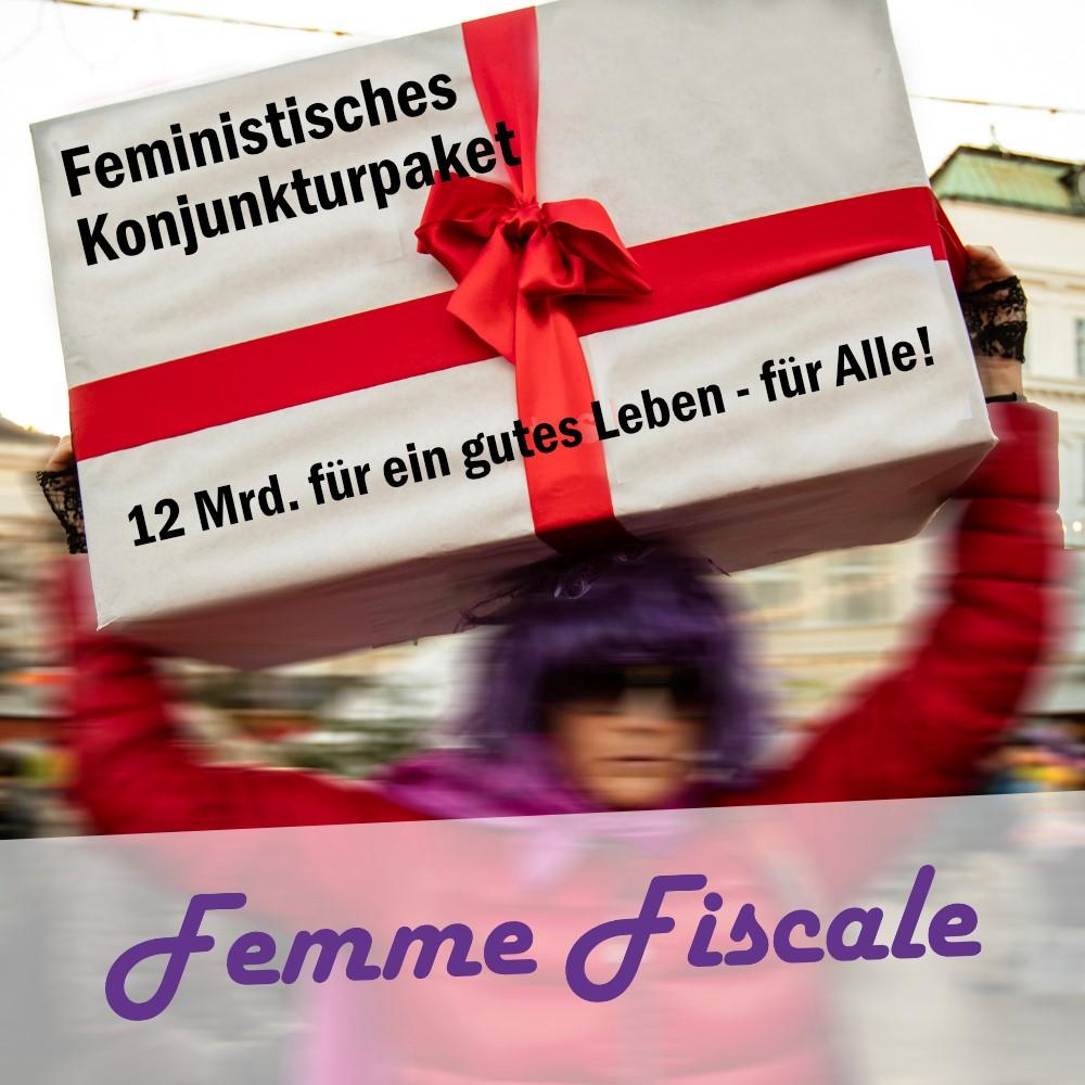 FeministKonjunkturpaket Bild