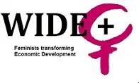 Logo WIDE+, Klick öffnet WIDE+ Website